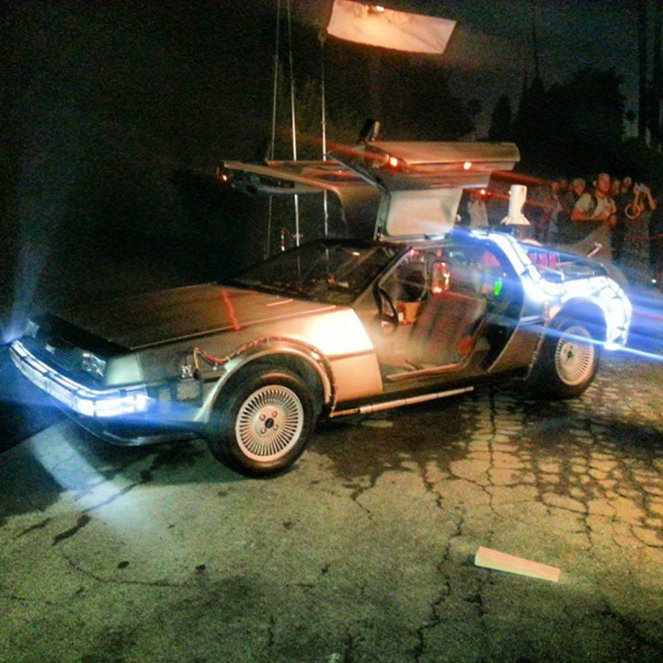 time machine for sale
